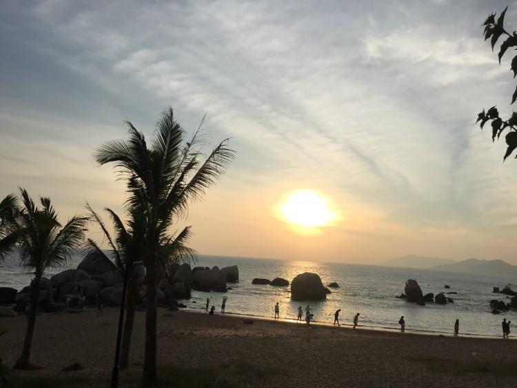 济南到海南三亚旅游 双飞五日 逍遥趣旅行 返璞归真的旅行