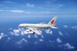 国航将开通深圳至洛杉矶直飞航线