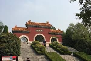 徐州市戏马台