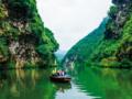 清远连州旅游 连州地下河、湟川三峡、深圳到连州两天游线路推荐