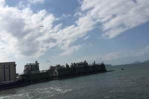 [新加坡游轮双飞十日游]含曼谷+越南+胡志明+新加坡