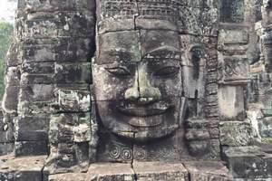 【广西团】柬埔寨-魅力吴哥6日游
