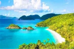 越南姑苏岛旅游线路_越南下龙湾、天堂岛、姑苏岛四日游