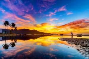 南宁去老挝旅游团哪个好_老挝万象、万荣、琅勃拉邦四飞8日游