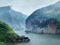 苏州昆山吴江到三峡【黄金系列】邮轮上水三峡重庆动去飞回5日游