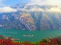 【夕阳红】苏州昆山吴江到武汉宜昌三峡邮轮重庆8日游动去卧回