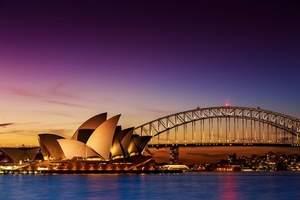 郑州直飞墨尔本+奥克兰+罗托鲁瓦+悉尼+黄金海岸11日9晚游