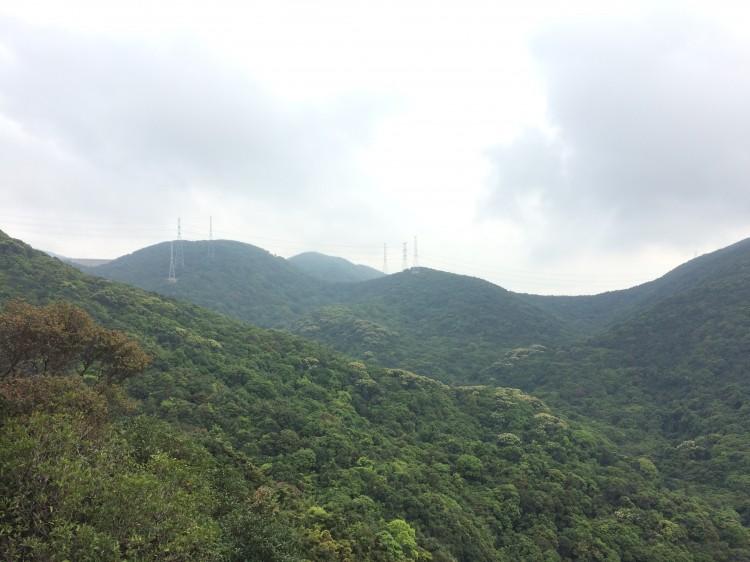 园山风景区