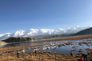 新疆南疆深度纯玩12日游_南疆旅游攻略_新疆南疆旅游线路报