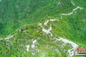 北京试点建设长城国家公园:形成1258平方公里遗产保护区