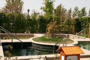 济南到鲁北第一温泉惠民圣豪丽景温泉一日游