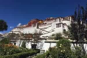 藏地暖阳B线】拉萨、布达拉宫、林芝、日喀则四飞十日游