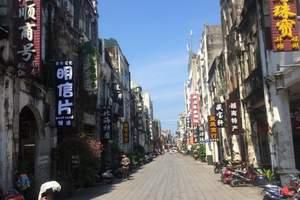 桂林南宁北海双飞8日游线路价钱_多少钱_优惠价钱