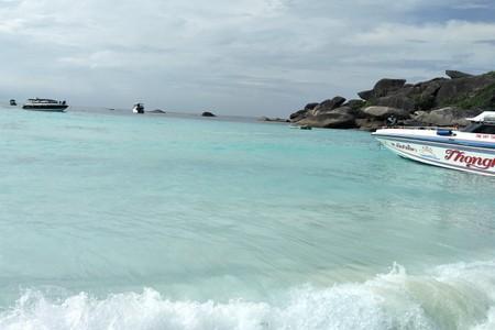 青岛旅行社去普吉岛旅游线路-泰国普吉岛全景畅游双飞6天无自费