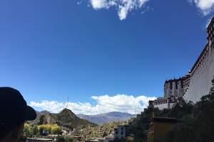 青岛旅行社西藏旅游推荐:完美青藏·山东成团火车往返12天
