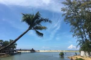 天津到泰国旅游报价——普吉岛半自由行6天5晚双飞游