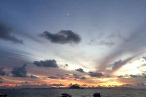 【贵阳直飞普吉岛】扬帆神木岛、PP岛6日游/攀牙湾/割喉岛