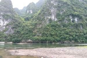 郑州至桂林双飞5日游