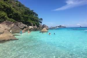 泰国、新加坡、马来西亚双飞 11天游