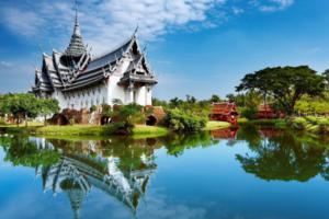 赴泰中国大陆游客10月同比增长近7成