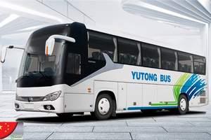 【六安包车_六安租车价格表】六安旅游车(45座)