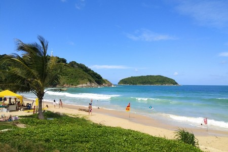 太原出发去泰国的普吉岛玩:泰国普吉岛双飞七日游