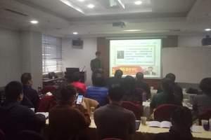 延安干部培训党组织党建活动七天教学计划方案