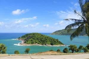 '神奇的普吉岛'四日游|深圳出发去普吉岛包团游