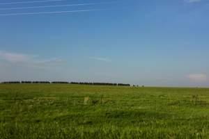 呼伦贝尔草原全线+室韦+卡线+满洲里+阿尔山7日纯玩自由行