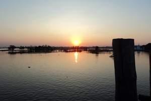 柳州出发到昆明、缅甸 仰光、维桑海滩4飞 (7晚8日)