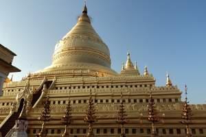 缅甸六日游   桂林出发昆明、勃固、仰光4飞6天游