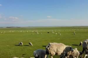 呼伦贝尔大草原深度四日游   自助游超值全景+露营+私人牧场