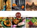 柬埔寨旅游攻略|北京直飞柬埔寨大小吴哥双飞六日游