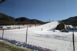 淄博蓝溪滑雪场门票 淄博临淄蓝溪滑雪场团购门票