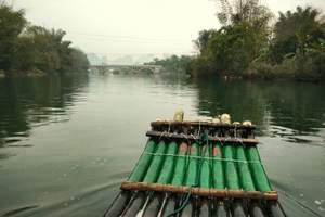桂林回头客线路-青岛去桂林大漓江、银子岩、世外桃源双飞5日