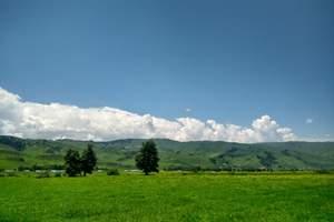 郑州至【尊享喀纳斯】天山天池-吐鲁番-喀纳斯湖双飞8日游