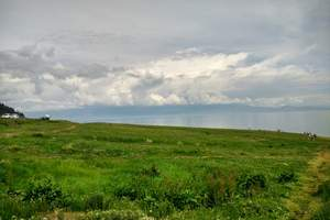 【北疆环线】喀纳斯、塞里木湖、那拉提、巴音布鲁克汽车七日游