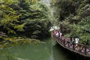长江三峡包船+武汉+神农架+武隆+重庆双卧10日游