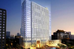 北京W酒店为什么现在才卖掉?