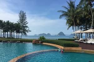 天津到泰国旅游线路推荐——泰国一地5晚6日游