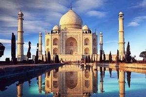 印度旅游团_深圳到印度6日游_印度泰姬陵_德里跟团游价格