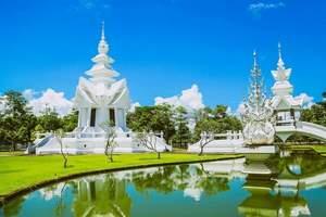 郑州到泰国清迈旅游价格-轻奢泰北(清迈+清莱)6天5晚