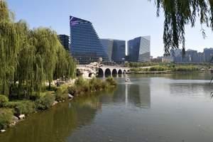春节去西安跟团游贵吗-西安哪些地方值得去-西安双飞五日游
