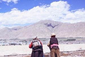 好消息!西藏知名景区景点半价迎游客