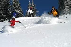 龙泉国际滑雪场门票-龙泉国际滑雪场门票价格