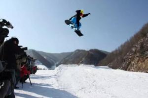 冰雪旅游收入预计五年内达6700亿