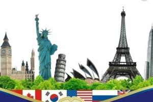 我国连续多年被评世界第一大出境旅游客源国
