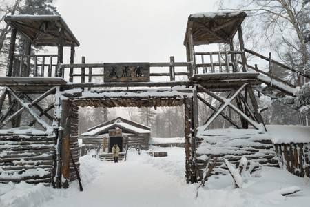 雪乡旅游攻略百度旅游_雪乡旅游景点_亚布力_雪乡双飞6日游