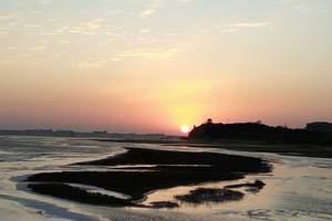 清凉海滨—南·北戴河品质纯玩双卧5日游
