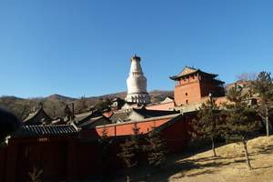 北京出发到五台山2日纯玩游¡¾中央一类国际社 品质有保障¡¿
